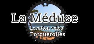 La Méduse, Porquerolles à Vélo
